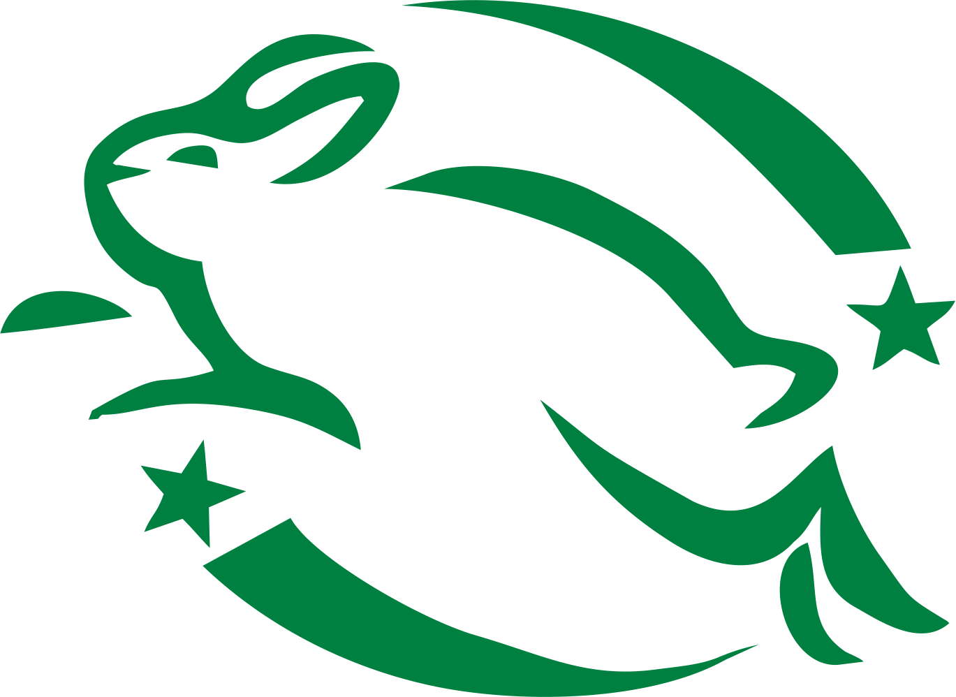 Libre de crueldad animal